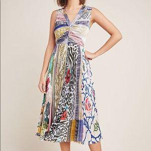 Anthropologie Jacinta Dress - size 4